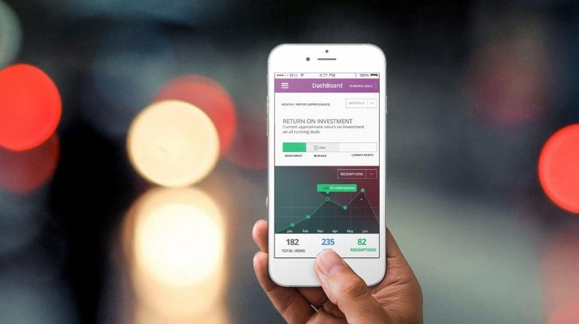 Radius Merchant App
