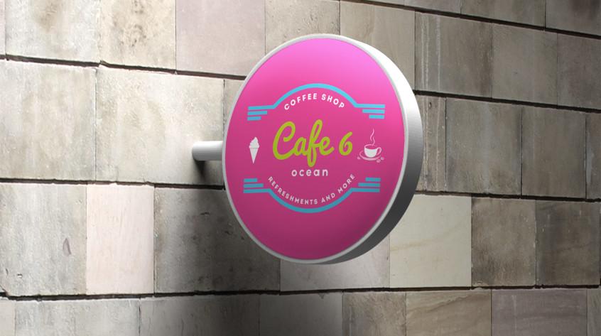 Cafe-6-Logo