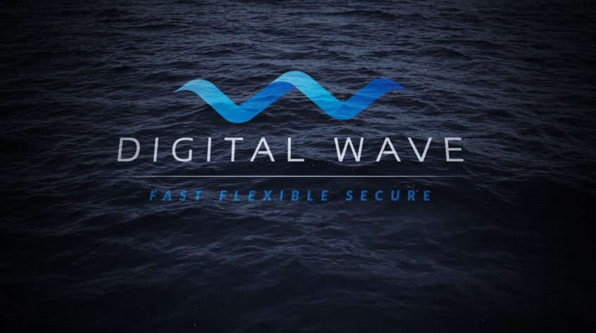 Digital-Wave